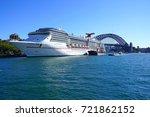 sydney  australia  5 aug 2017 ...   Shutterstock . vector #721862152