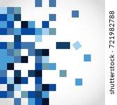vector background. brand new... | Shutterstock .eps vector #721982788
