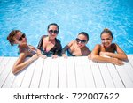 odessa  ukraine august 8  2015  ... | Shutterstock . vector #722007622