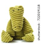 stuffed animals | Shutterstock . vector #722019118