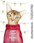 Keep Calm And Merry On Creativ...