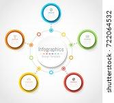 infographic design elements for ...   Shutterstock .eps vector #722064532