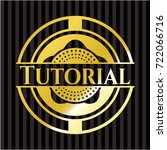 tutorial golden badge