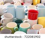 Ceramic Coffee Mug  Various...