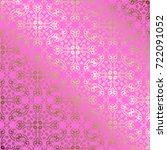 vector abstract seamless...   Shutterstock .eps vector #722091052