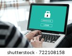 Password Computer  Accessing...