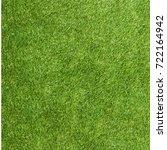 texture green grass. background ... | Shutterstock . vector #722164942