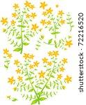 Floral Elements For Design ...