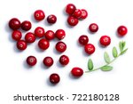 Cranberries  Fruits Of...