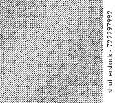 oblique black wavy lines | Shutterstock .eps vector #722297992
