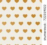 vector illustration with golden ... | Shutterstock .eps vector #722319022