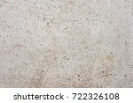 rough old concrete wall texture ... | Shutterstock . vector #722326108