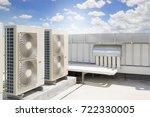 Air Compressor Or Air Condenser ...