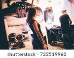odessa  ukraine july 11  2015 ... | Shutterstock . vector #722519962