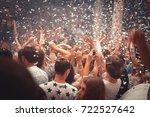odessa  ukraine june 11  2014 ... | Shutterstock . vector #722527642