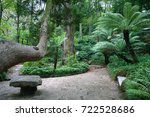 Recreation Area With Stone...