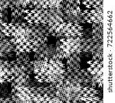 seamless pattern modern design. ... | Shutterstock . vector #722564662