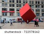 New York  Usa   July 2  2013 ...