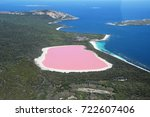 Lake Hillier  Western Australi...