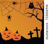 vector illustration for...   Shutterstock .eps vector #723006946