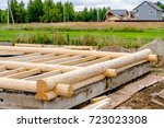 Construction Of Log Houses
