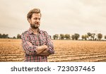 forty years old caucasian...   Shutterstock . vector #723037465