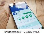 kazan  russian federation   sep ... | Shutterstock . vector #723094966