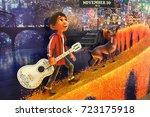 bangkok  thailand   september... | Shutterstock . vector #723175918
