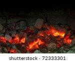 Barbecue Charcoals