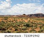 Monument Valley   Arizona  Az ...
