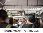 Bangkok  Thailand   August 25 ...