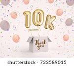 10k  10000 Followers Thank You...