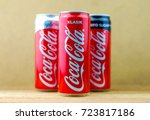 kuala lumpur  malaysia  ...   Shutterstock . vector #723817186