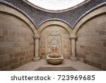 turkey  istanbul   may 5  2013  ... | Shutterstock . vector #723969685