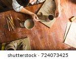 Pottery  Stoneware  Ceramics...