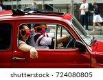 turin  italy   september 24 ... | Shutterstock . vector #724080805