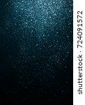 underwater abstract...   Shutterstock . vector #724091572
