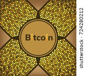 bitcoin crypto currency....
