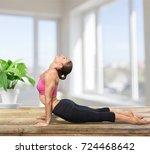active slim. | Shutterstock . vector #724468642