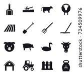 16 Vector Icon Set   Scoop ...