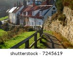 Picturesque Cottages In...