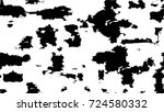 black white seamless grunge... | Shutterstock .eps vector #724580332