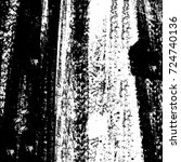 grunge rough dirty background.... | Shutterstock . vector #724740136