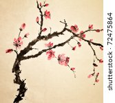 Chinese Painting  Traditional...