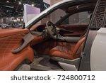 anaheim   usa   september 28 ... | Shutterstock . vector #724800712