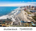 Atlantic City  Usa   September...