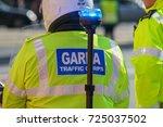 dublin  ireland   30 september... | Shutterstock . vector #725037502