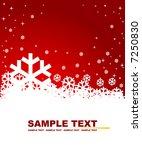 background  vector  | Shutterstock .eps vector #7250830
