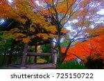 rozanji  rozan tendaikoji ... | Shutterstock . vector #725150722