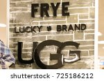 frye at king of prussia  pa ... | Shutterstock . vector #725186212